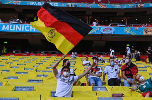 Strengere Maskenpflicht bei zweitem Spiel in München