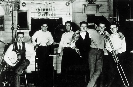 Das Zeitalter des Jazz