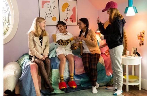 Nicht nur für Teenie-Mädchen ein Hit