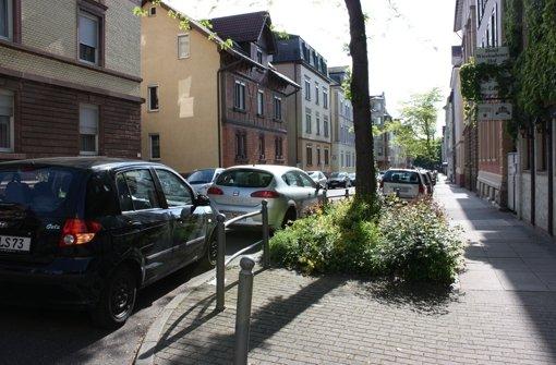 Parkraum-Management so früh wie möglich
