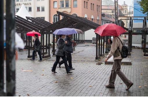 Wetterlage macht Rheumakranken zu schaffen