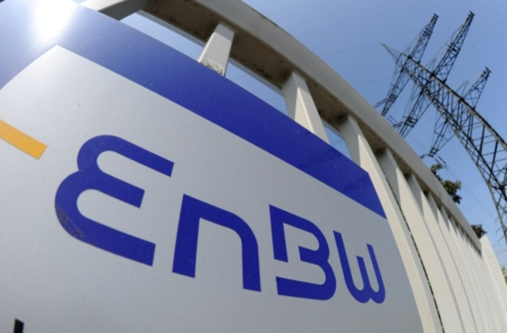 Baden-Württemberg fordert zwei Milliarden Euro von dem französischen Energiekonzern EdF wegen des umstrittenen EnBW-Deals. Foto: dpa