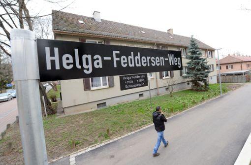 Warum es den Helga-Feddersen-Weg, aber keine Jürgen-Klinsmann-Straße gibt
