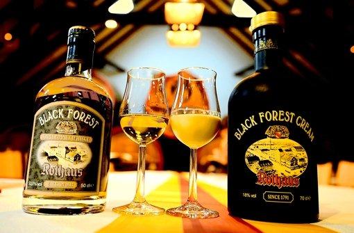 Die Allianz von Bier, Wein und Whisky
