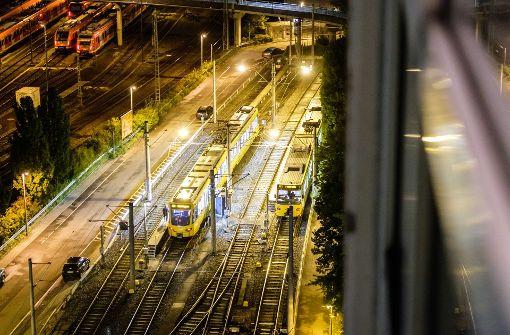 Verkehrsknotenpunkt mit Zukunft