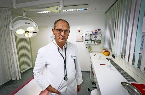 Kaum jemand will noch Hausarzt werden