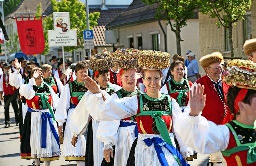 Heißes Vinzenzi-Fest