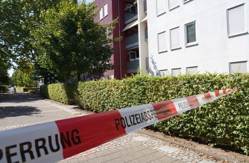 Polizei nimmt nach Großfahndung Verdächtigen fest