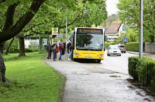 Bei Schülerbussen zeichnen sich Engpässe ab