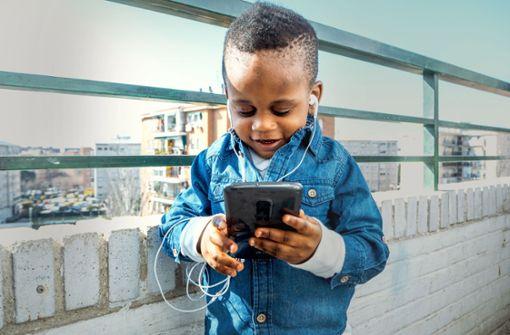 Afrika startet ins digitale Zeitalter