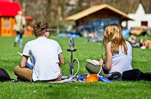 Warum Vaihingen die Mobile Jugendarbeit braucht
