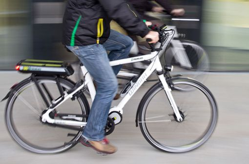 """""""Rentnercop"""" mit E-Bike stellt 28-jährigen Drogenschmuggler"""