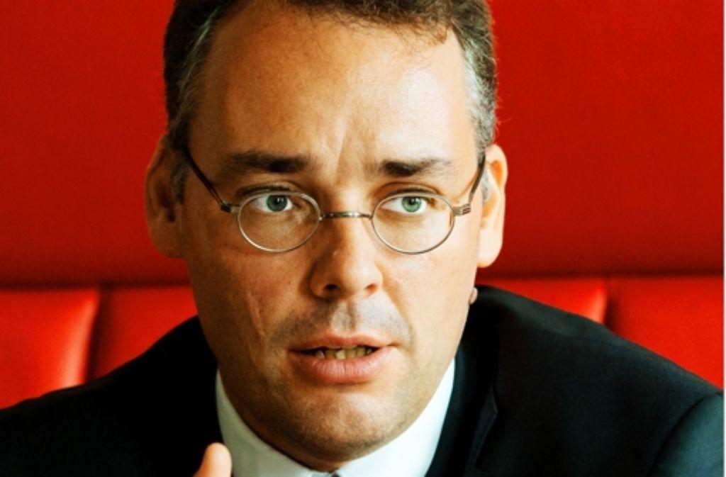 Nach Ansicht  des  baden-württembergischen Europaministers Peter Friedrich sollen weniger Branchen als bisher  von den  EEG-Ausnahmen profitieren. Foto: dpa