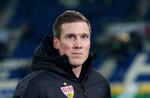 """Hannes Wolf: """"Wir wollen positiven Jahresabschluss"""""""