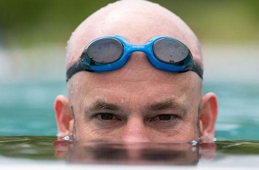Stefan Schumacher taucht wieder auf – als Ironman
