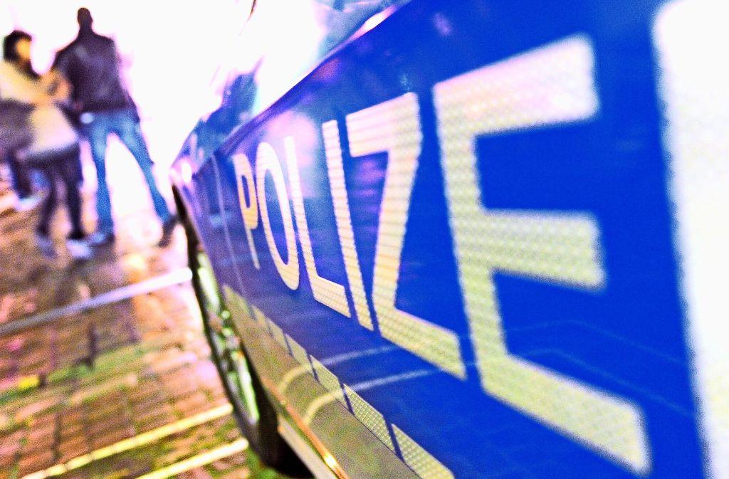 In Vaihingen wurden im Vorjahr 2022 Straftaten aufgenommen. Die Zahl ist im Vergleich zu 2015 gesunken. Allerdings hat die Zahl der Körperverletzungen zugenommen. Foto: dpa