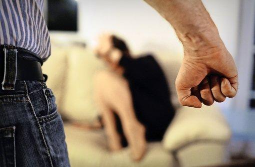 Gewaltopfer, depressiv, alkoholkrank