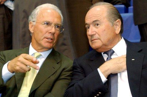 Beckenbauer will zügig vor Ermittlern aussagen
