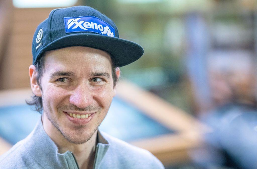 Für Felix Neureuther war es die letzte Saison im alpinen Ski-Weltcup. Der 34-Jährige macht Schluss. Foto: dpa