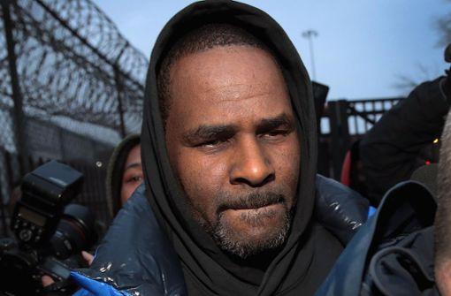 """""""Surviving R. Kelly"""" vorab im Netz"""