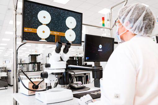Innovative Unternehmen und erstklassige Forschung gehen in Kärnten Hand in Hand.