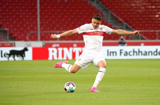 Konstantinos Mavropanos kehrt zum VfB Stuttgart zurück
