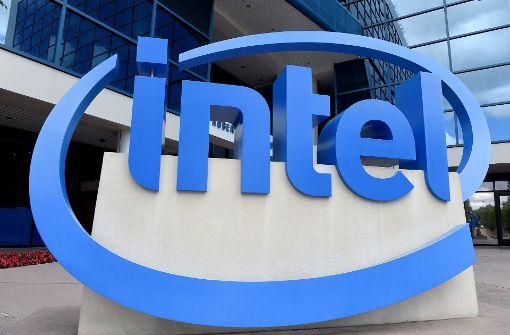 Intel will Autotechnologie-Zulieferer Mobileye übernehmen
