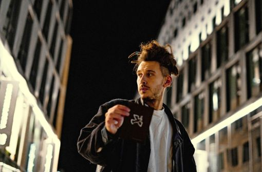 Der Soundtrack  zur Wut  der Jugend kommt aus Stuttgart