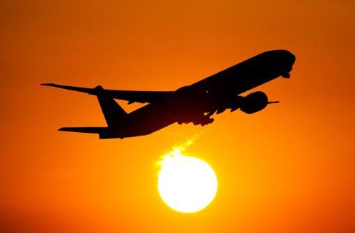 Passagierrekord auf deutschen Flughäfen im ersten Halbjahr