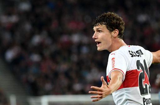 So will der VfB gegen Freiburg spielen
