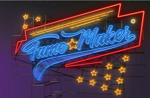 """""""FameMaker"""" – Casting unter einer schalldichten Kuppel"""