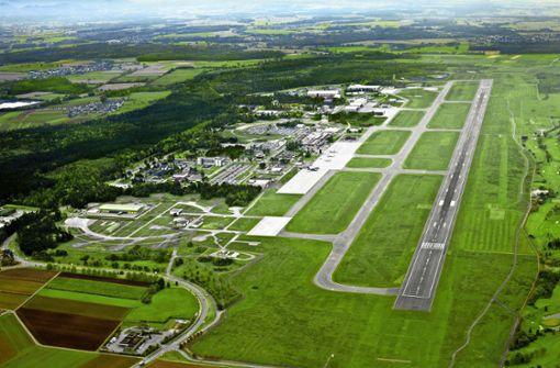 Sagt Stuttgart dem Baden-Airpark Tschüss?