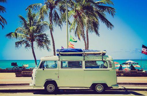 Die perfekten Urlaubserinnerungen