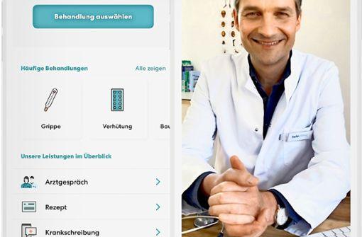 Jeder vierte Arzt bietet bereits Online-Sprechstunden an
