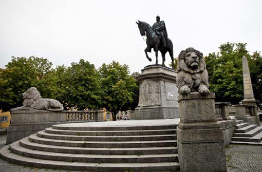 Kommt jetzt Kaiser Wilhelm I. in die Schusslinie?