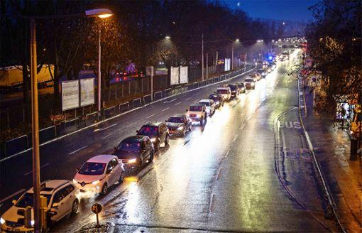 Die Stadt verbietet Autokorsos der Querdenker