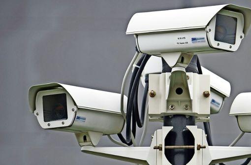 Werden Fahrverbote  per Kamera überwacht?
