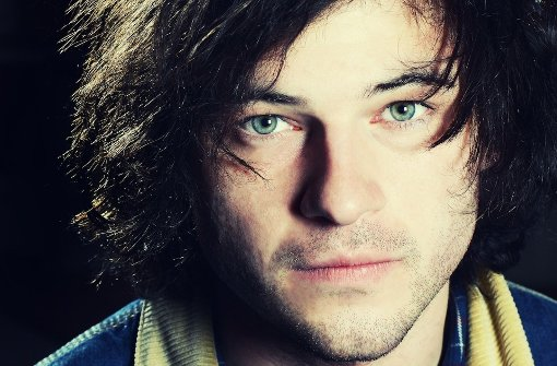 Ryley Walker in der Manufaktur