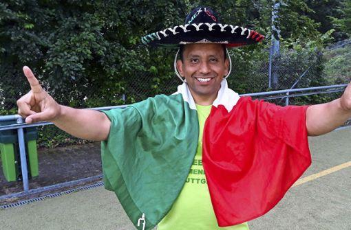 """Mexiko wird Weltmeister!"""