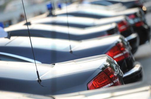 Neunjähriger soll 50 Autos zerkratzt haben