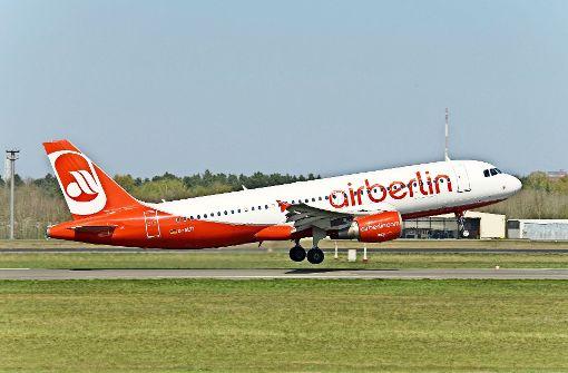 Lufthansa darf Air-Berlin-Flugzeuge leasen