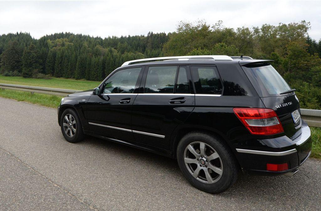 Autobauer Daimler soll bei weiteren Modellen eine Abschalteinrichtung eingestezt haben. Foto: dpa