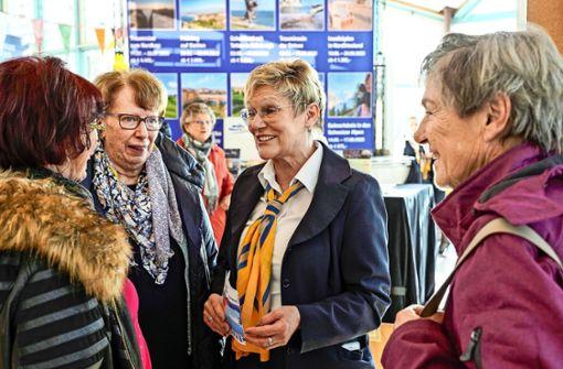Zukunft des Wöhr-Reisefestivals bleibt offen
