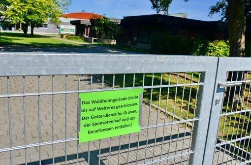 Waldheim-Küche trifft wohl keine Schuld an der Krankheitswelle