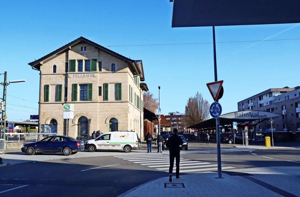 Das neue System des Video-Reisezentrums ist in Fellbach nicht als Ergänzung wie an anderen Standorten, sondern als Ersatz für das reguläre Reisezentrum geplant. Foto: Patricia Sigerist