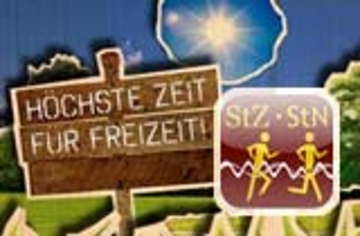 Neue iPhone-App: Laufen Stuttgart