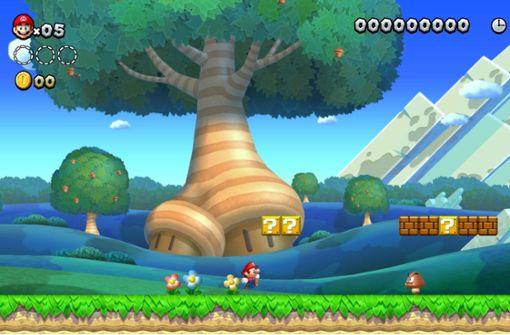 Ein Klassiker für die Nintendo Switch