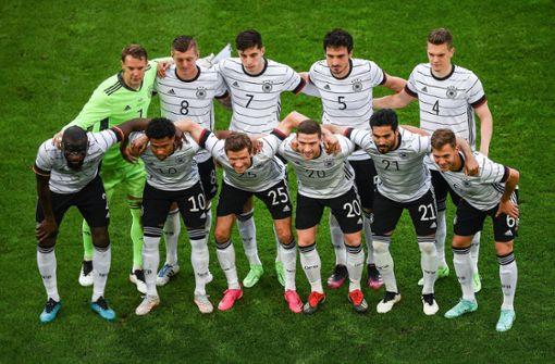 Der große DFB-Check vor dem Start