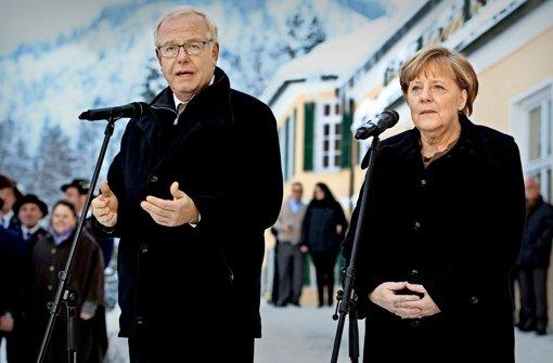 Wien dient den Bayern als Vorbild