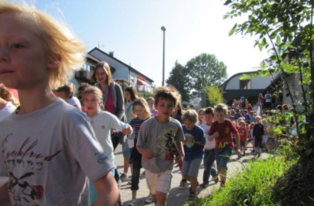 Sommerzeit ist Waldheimzeit – die Anmeldung beginnt jetzt. Foto: Archiv Sägesser